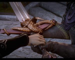Драгон Эйдж: Инквизиция