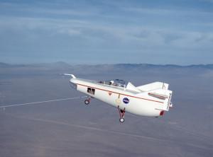 NASA_M2-F1