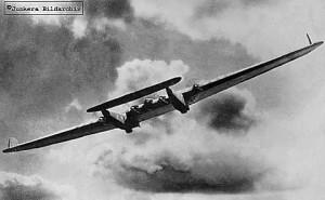 Junkers-J1000-project