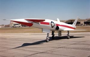 North_American_X-10_USAF