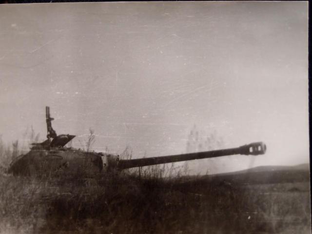 Забайкальские укрепрайоны. Разграбленная мощь.