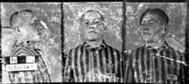 Дерзкий побег из Освенцима.