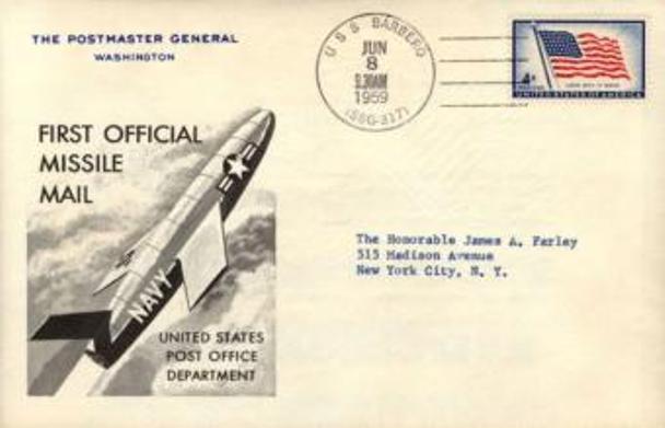 Ракетная почта. почты, ракета, почтовой, корреспонденции, Цукер, ракетные, ракетной, ракету, ракеты, итоге, использовать, мнению, взорвалась, высоту, почту, своего, между, перевозки, почтовые, скорей