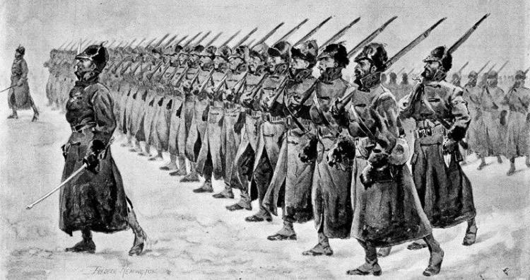 Военная история Лихтенштейна.