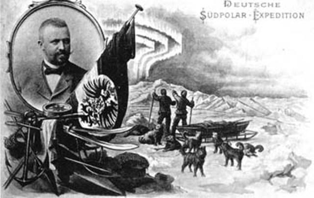 Кенигсбергский полярник.