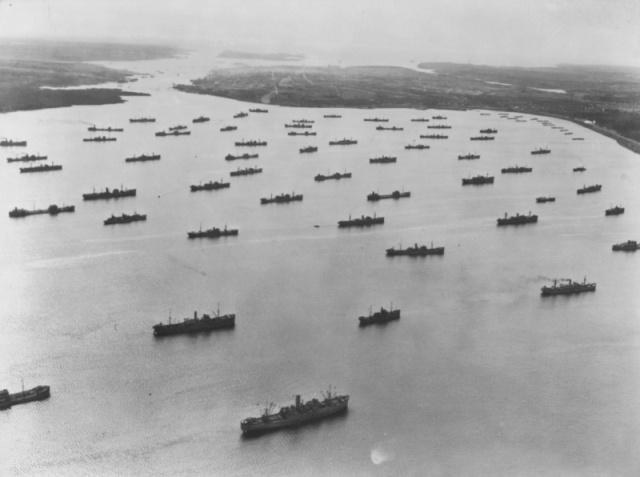 Новая тактика. Хортон, кораблей, время, конвоя, немецких, поддержки, командования, Черчилль, совещание, течении, подводными, эсминцев, силами, командовал, Кригсмарин, борьбы, своими, конвоев, субмаринами, Адмиралтейство