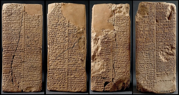 The_Sumerian_Tablets