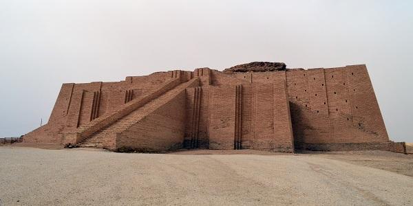 Great-Ziggurat-of-Ur