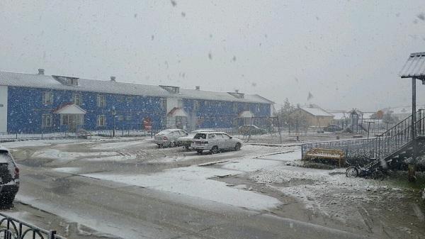 Погода в день города москва 2013