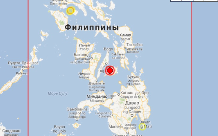 bohol_map
