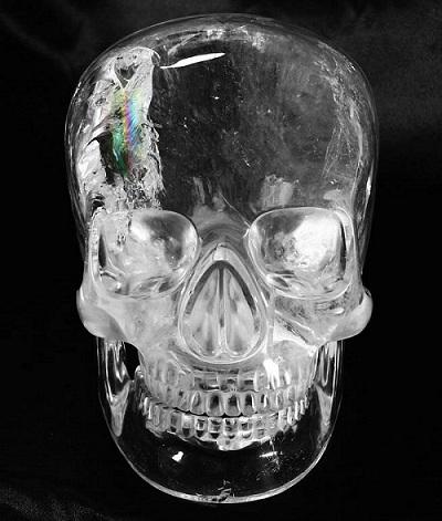 Clear-Quartz-Rock-Crystal-Mitchell-Hedges-Crystal-Skull
