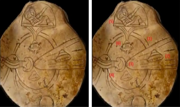 Древние артефакты - ZetaTalk: http://andrey-eroshin.livejournal.com/23570.html