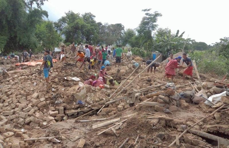 nepal-flood-disaster