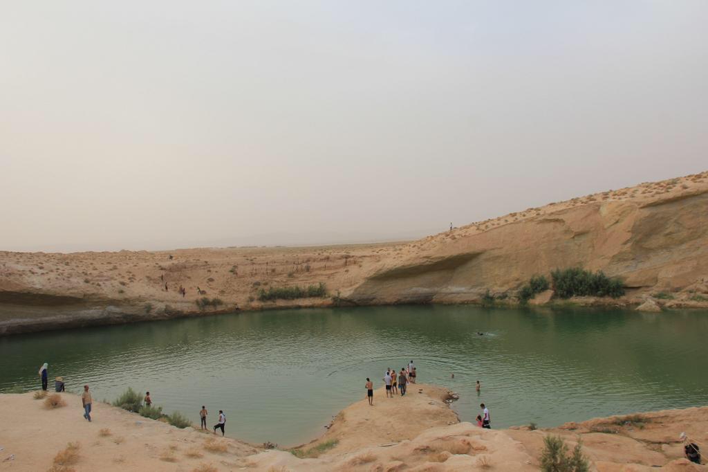 gafsa_lake