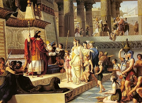 Solomon_And_The_Queen_Of_Sheba