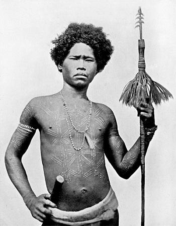 polinezia