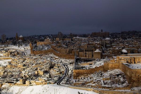 snow-jerusalem