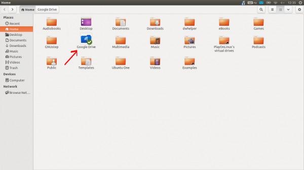 Insync – продвинутый клиент Google Drive на Linux (обзор