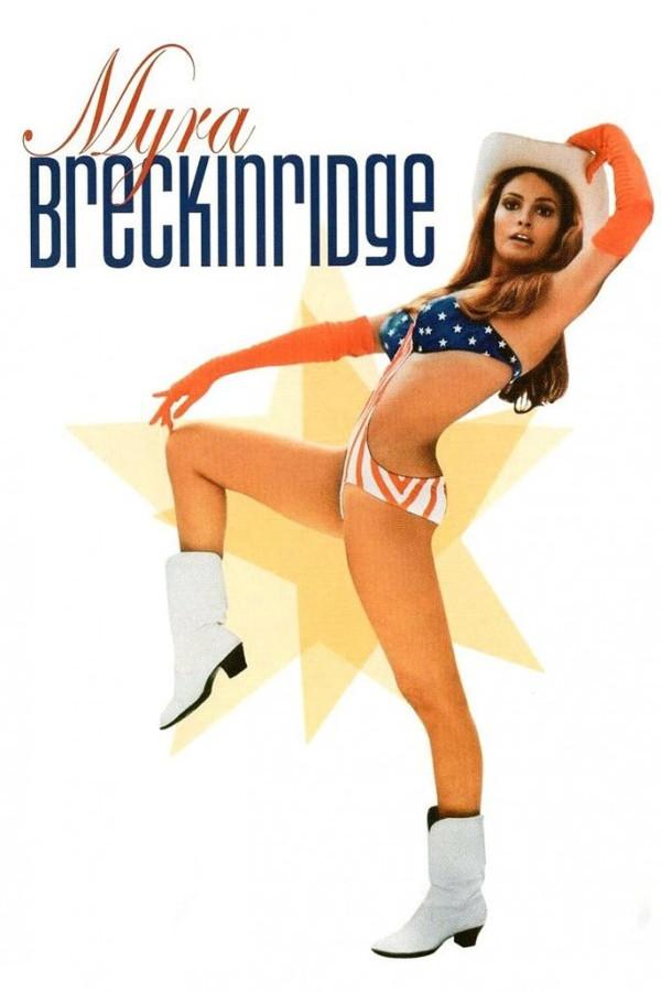 Myra Breckinridge  1970