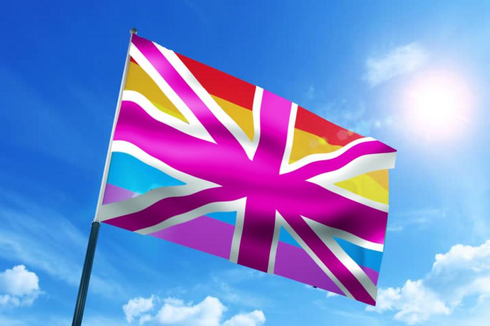 британ