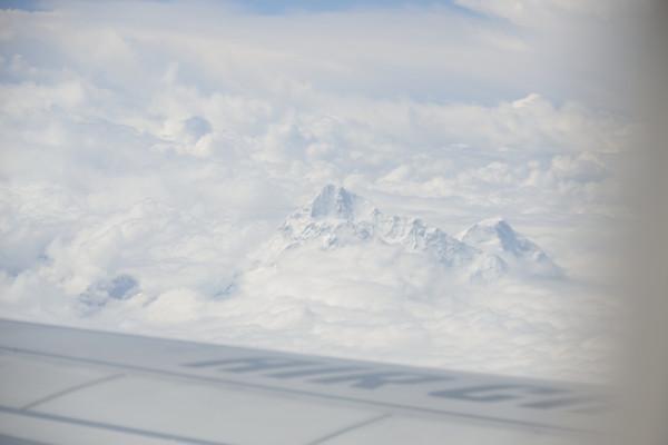 11.фото вершина горы Эверест