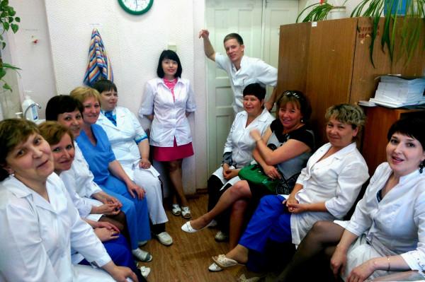 Красковская больница терапевтическое отделение телефоны