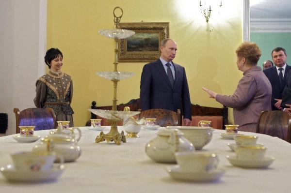 Путин 2