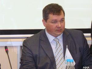 министр янин