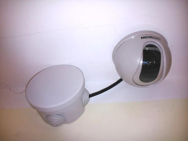 Скандал в  Ижевске - видеокамеры в кабинетах детской поликлиники