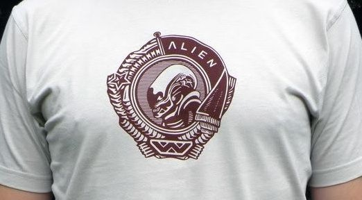 Алиен