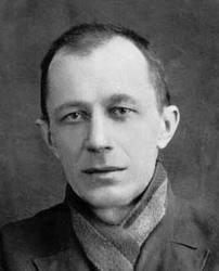 Сергей Иосифович Фудель(1900-1977)
