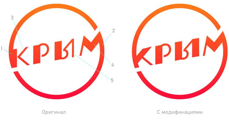 Крым лого