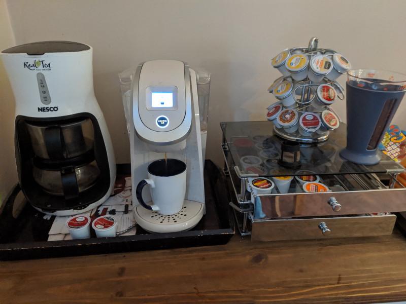 Кофейный мир. Самовар, кюрик, наборы для кюрика.
