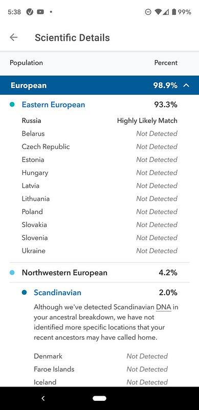 Нету белоруссов, поляков, словаков... украинцев ни кпли. Все только русские.