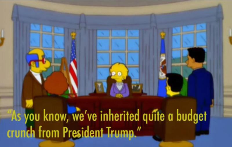 И если это так, то Камала Харис будет Президентом США. Скоро.