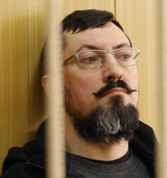 Новости с процесса Александра Поткина