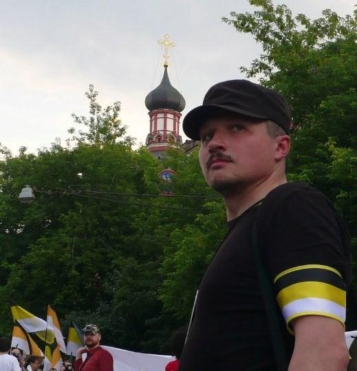 Александр Поткин - Георгий Боровиков: кто кого предал