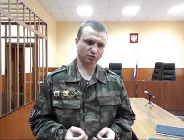 Подполковник Струков признан экстремистом: Шувалов со своими собаками отдыхает