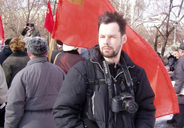 Он был против путина:  Алексей Кунгуров сел надолго