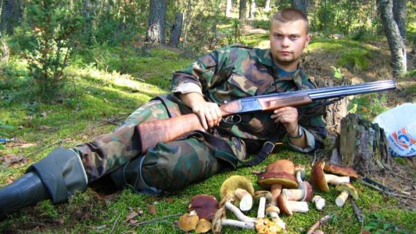 За вами следит оперуполномоченный ФСБ Сергей Даладов