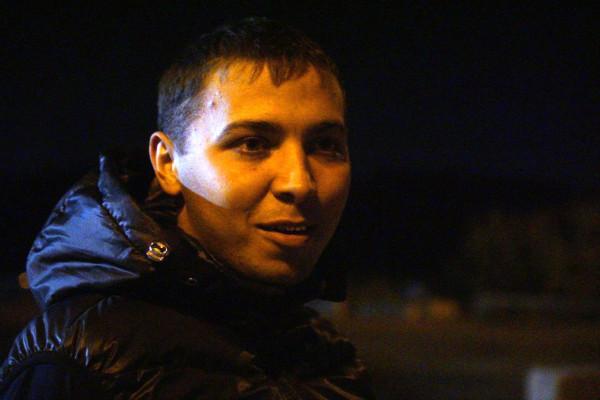 Задержан цыган Дмитрий Пестриков