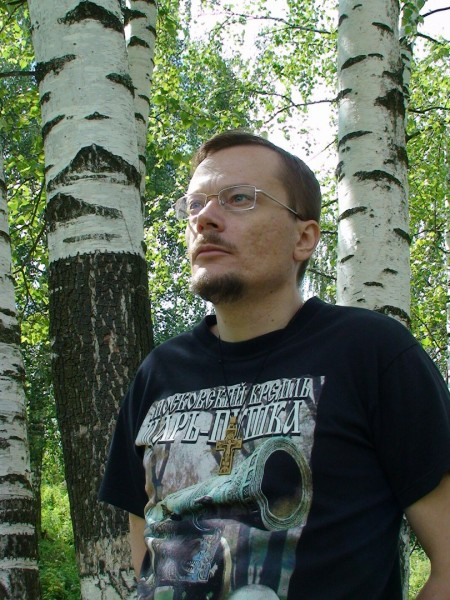 4 октября в Мосгорсуде апелляция на приговор поэту Боголюбову