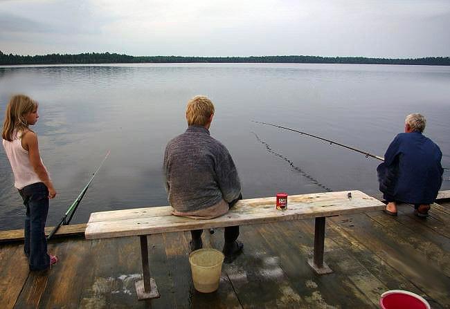 озера ивановской области для рыбалки