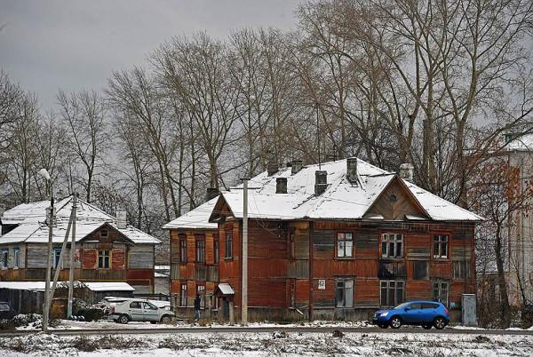 Котлашане - город банкротов: так живут большинство