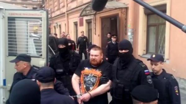 Суд над Вячеславом Дациком. Приходите! Поддержите Русского человека и его семью!