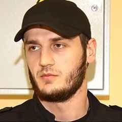 Асланбек Черкиев проломил голову москвичу и отсидел только полгода