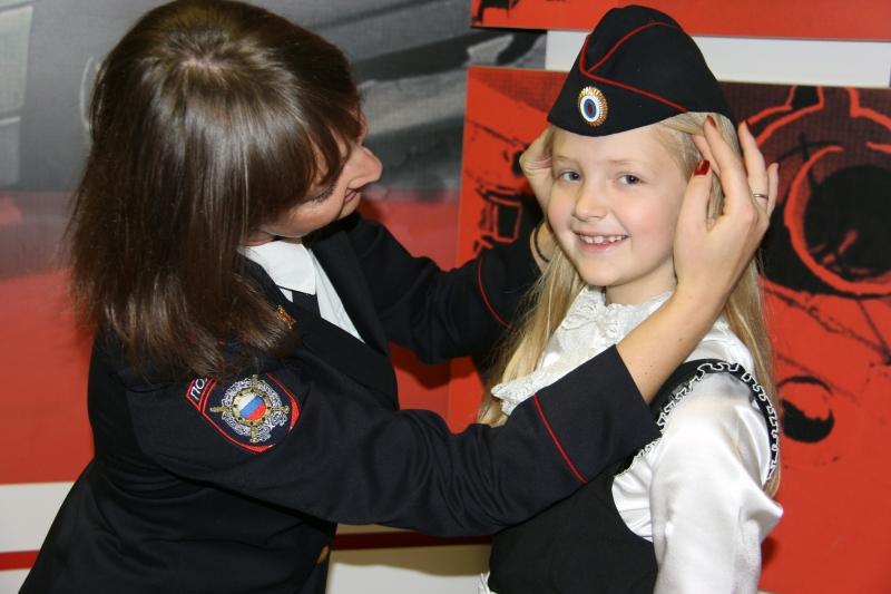 полицайка