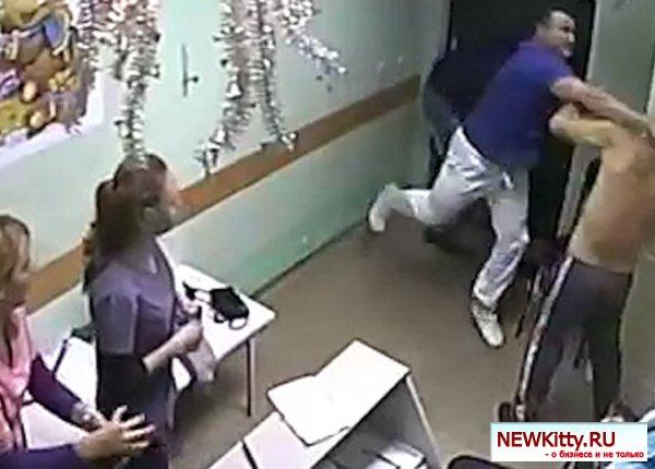 Врач- узбек Зелендинов зверски убил пациента