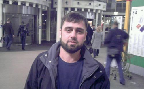 Сергея Царева за самооборону от таджиков обвиняют в покушении на убийство