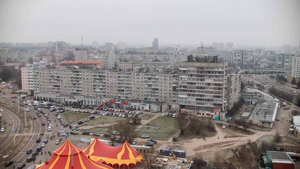 (Калининград)
